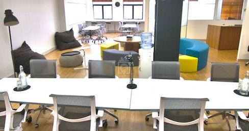 Weco, Sydney | coworkspace.com