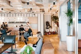 WeWork 161 Castlereagh St, Darling Point
