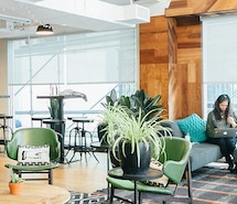 WeWork 50 Carrington St profile image
