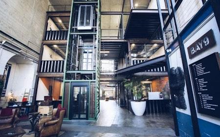 Work Inc, Sydney