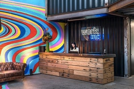 Work inc, Chippendale