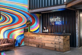 Work inc, Darling Point