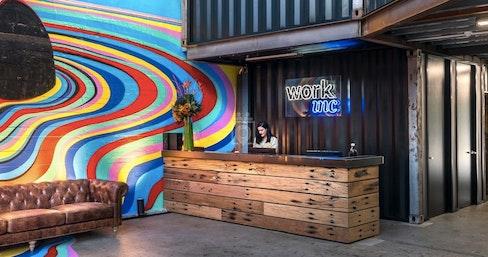 Work inc, Sydney | coworkspace.com