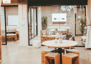 WOTSO WorkSpace - Bondi image 2