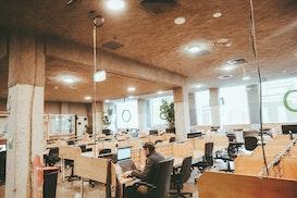 WOTSO WorkSpace - Bondi, Sydney
