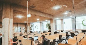 WOTSO WorkSpace - Bondi profile image