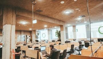 WOTSO WorkSpace - Bondi image 1