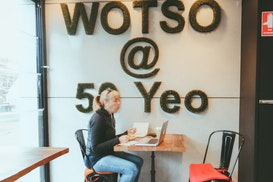 WOTSO WorkSpace - Neutral Bay, Darling Point
