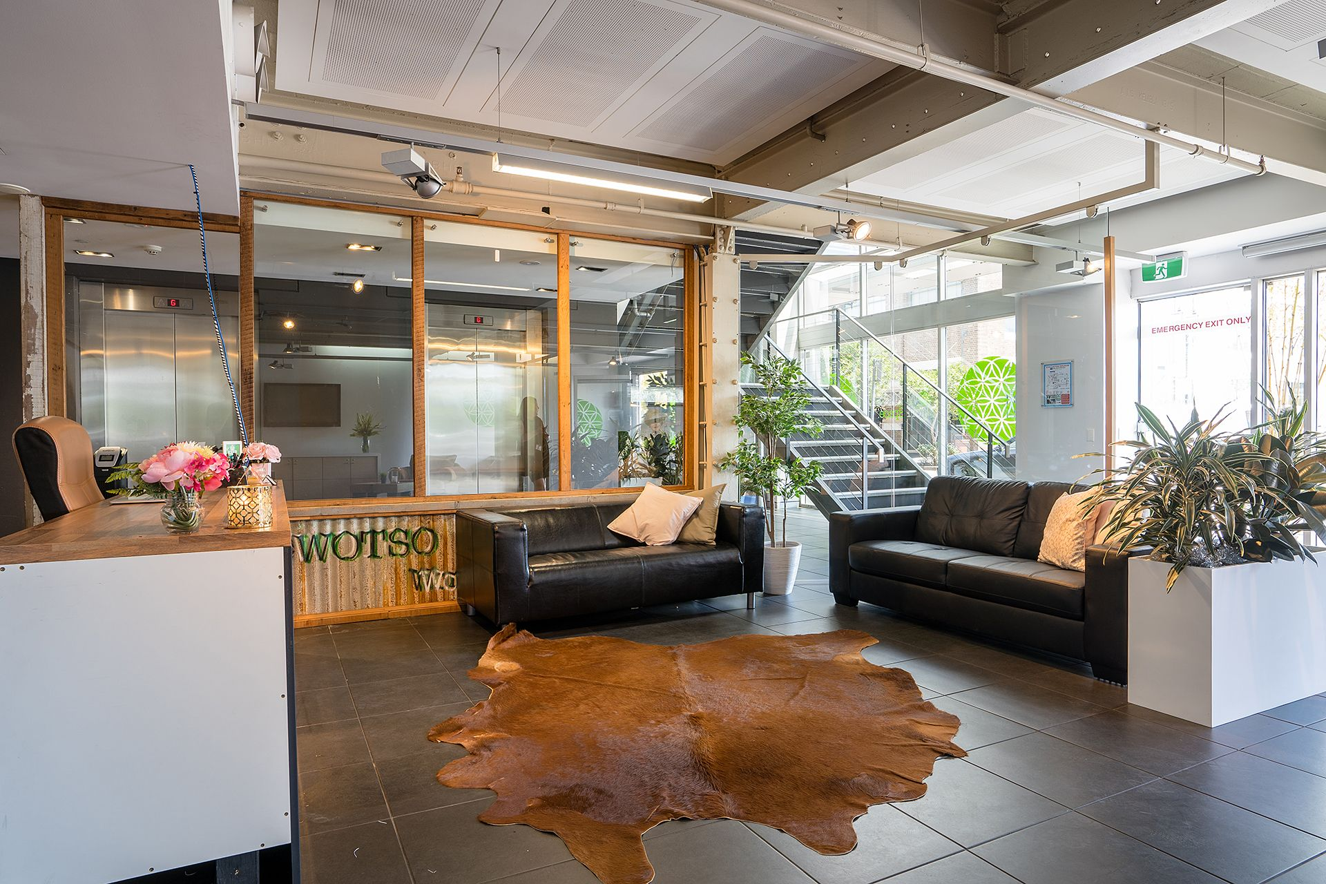 WOTSO WorkSpace  - North Strathfield, Sydney
