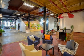 WOTSO WorkSpace  - North Strathfield, Chippendale