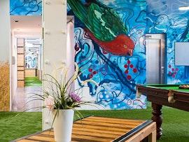 WOTSO WorkSpace  - North Strathfield, Sydney