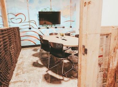 WOTSO WorkSpace  - Pyrmont image 4
