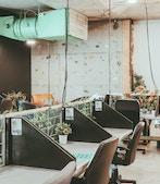 WOTSO WorkSpace  - Pyrmont profile image