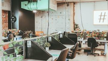 WOTSO WorkSpace  - Pyrmont image 1