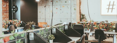 WOTSO WorkSpace  - Pyrmont