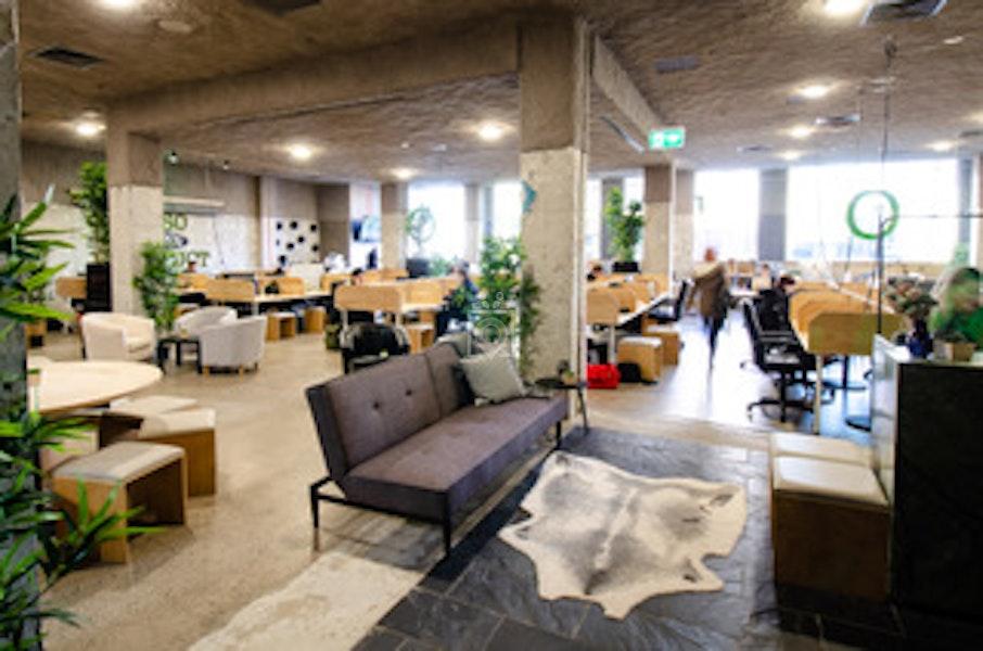 WOTSO WorkSpace, Sydney