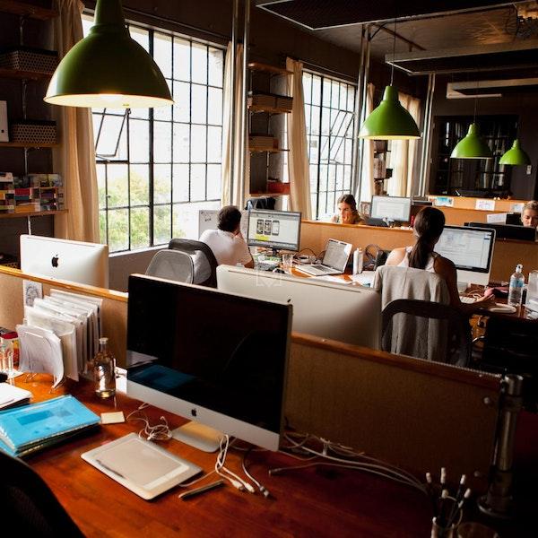 Your Desk, Sydney