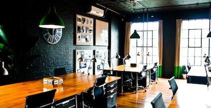 Your Desk, Sydney | coworkspace.com