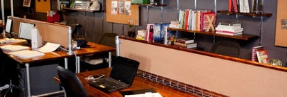 Your Desk