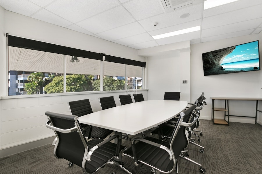 Co. Habitat Co-Working Space, Townsville