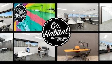 Co. Habitat Co-Working Space image 1