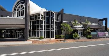Regus - Wollongong Burelli Street profile image