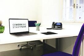 Coworking Stadtpark, Graz