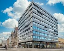 Regus - Graz, City Tower profile image