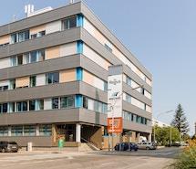 Regus - Graz, Smart City profile image