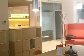 Regus Graz Smart City, Graz