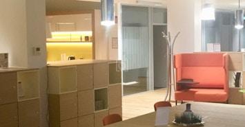 Regus Graz Smart City profile image