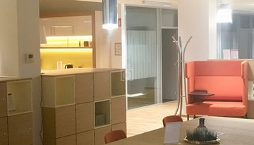 Regus Graz Smart City image 1