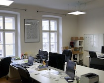 signSTUDIOS SHARED OFFICE profile image