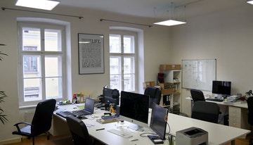 signSTUDIOS SHARED OFFICE image 1
