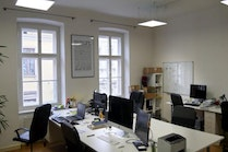 signSTUDIOS SHARED OFFICE, Graz