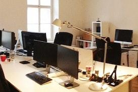 signSTUDIOS SHARED OFFICE, Graz