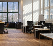 Inncubator – WIFI Coworking Space profile image