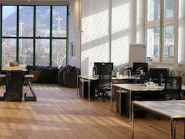 Inncubator – WIFI Coworking Space, Innsbruck