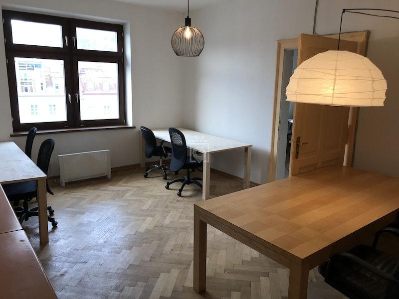 Lieberlachen Coworking, Innsbruck