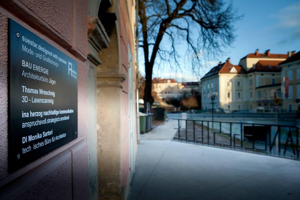 Anlegestelle, Klagenfurt