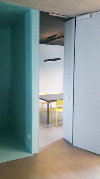 Coworking Linz, Linz