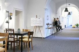 HENRICS Coworking, Baden
