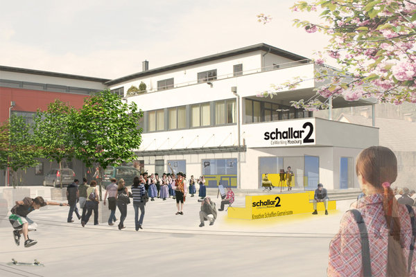 Schallar2, Moosburg