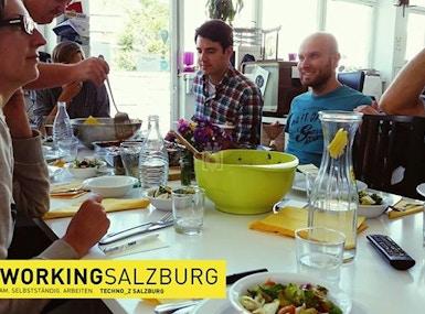 Coworking Salzburg image 4