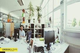 Coworking Salzburg, Salzburg