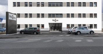 Regus - Salzburg, Airport West profile image