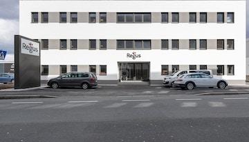 Regus - Salzburg, Airport West image 1