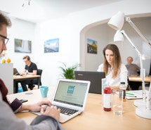 Co-Work Vienna profile image