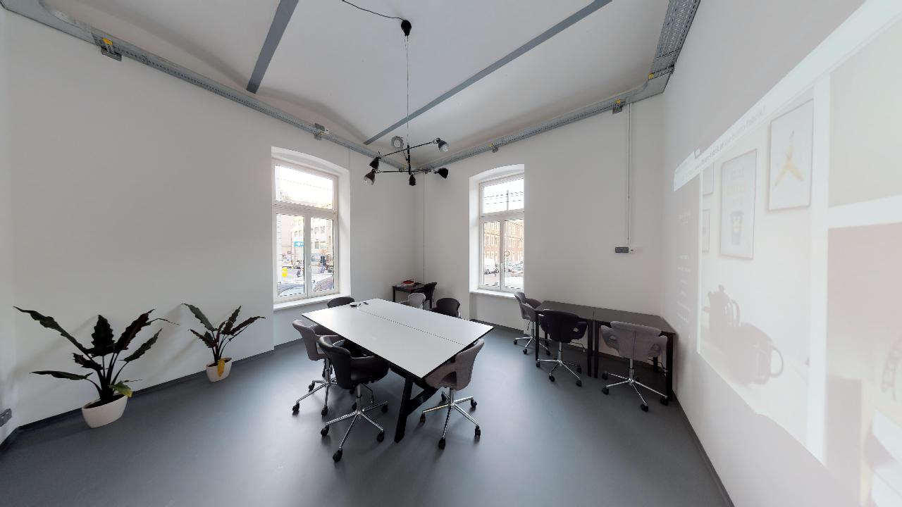 Die Büro Fabrik, Vienna