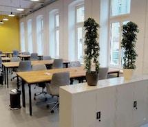 Die Büro Fabrik profile image
